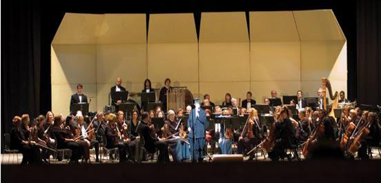 Hershey Symphony Orchestra - Mt Gretna